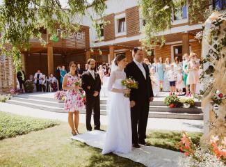 svatební fotograf Lysá nad Labem, penzion Polabí Přerov nad Labem, letní svatba-78