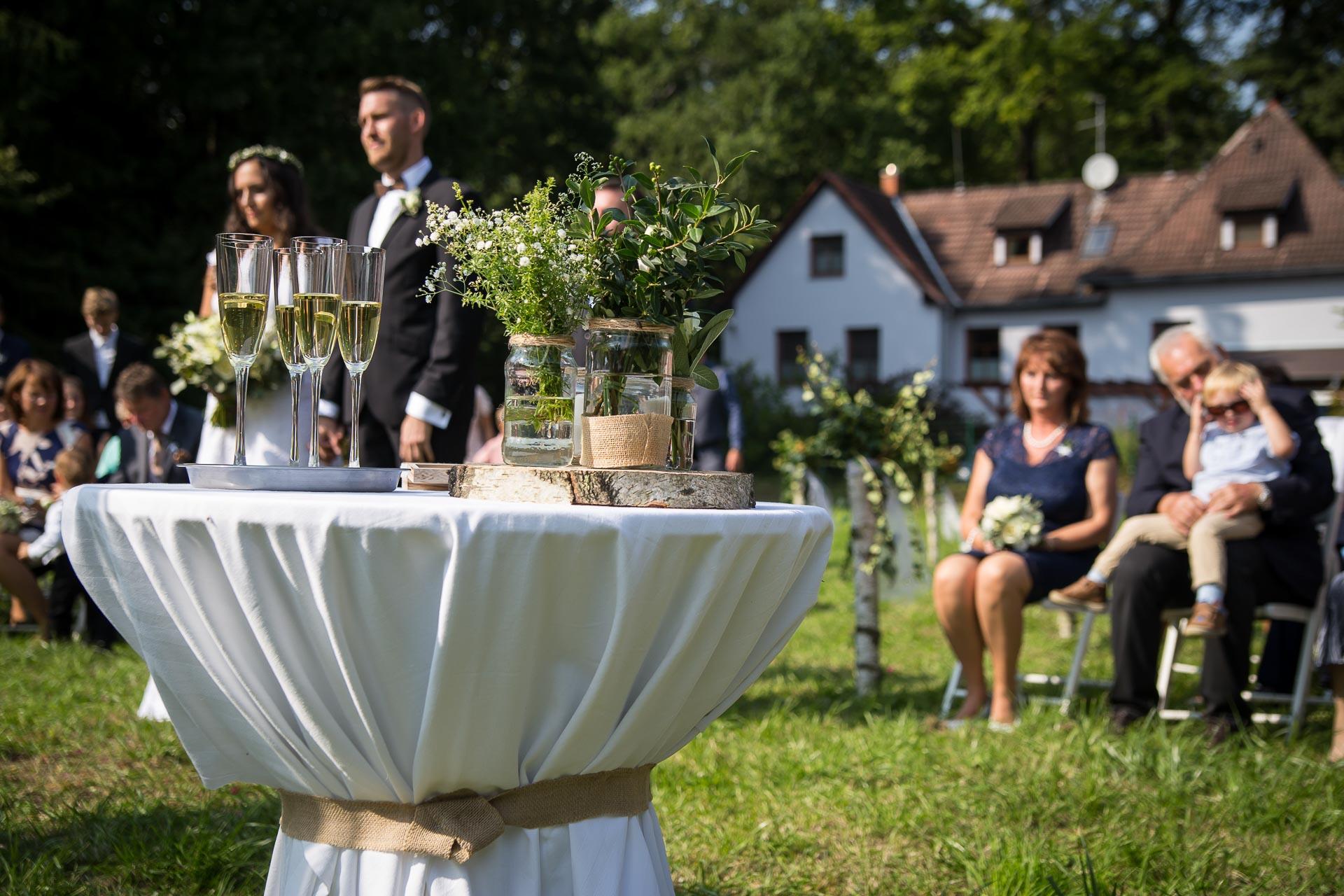 svatební fotograf Třeboň