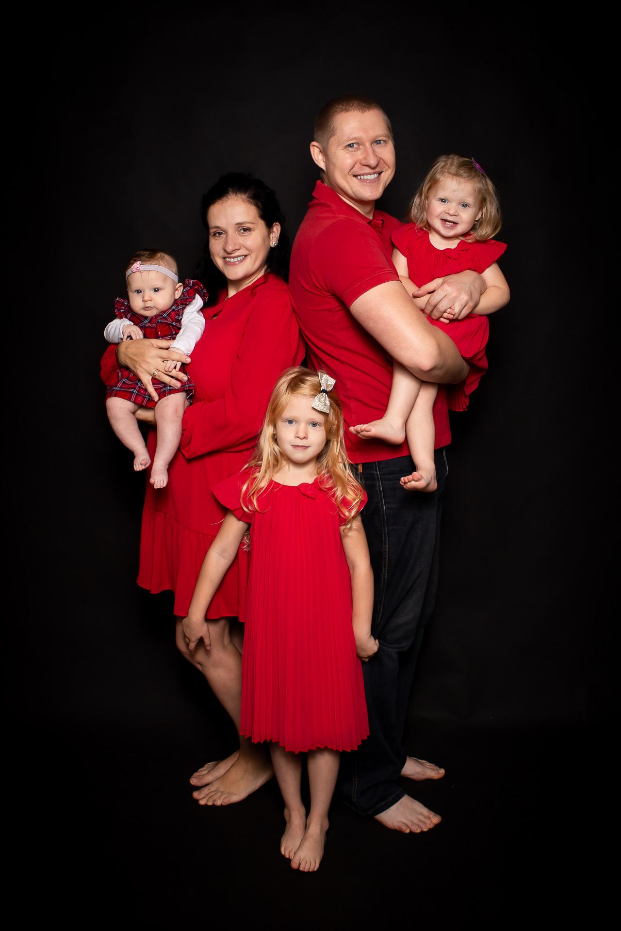 Rodinné-foto