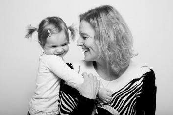 profesionální rodinné fotografování v ateliéru, exteriéru od Studio Beautyfoto, Lysá nad Labem-2