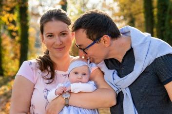 profesionální rodinné fotografování v ateliéru, exteriéru od Studio Beautyfoto, Lysá nad Labem-3