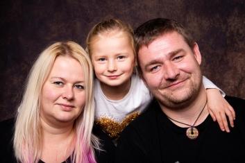 profesionální rodinné fotografování v ateliéru, exteriéru od Studio Beautyfoto, Lysá nad Labem-6527
