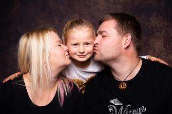 profesionální rodinné fotografování v ateliéru, exteriéru od Studio Beautyfoto, Lysá nad Labem-6530
