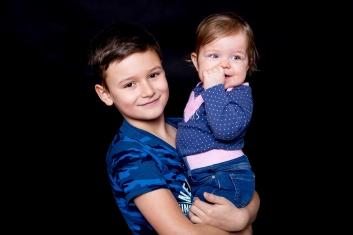 profesionální rodinné fotografování v ateliéru, exteriéru od Studio Beautyfoto, Lysá nad Labem-8640