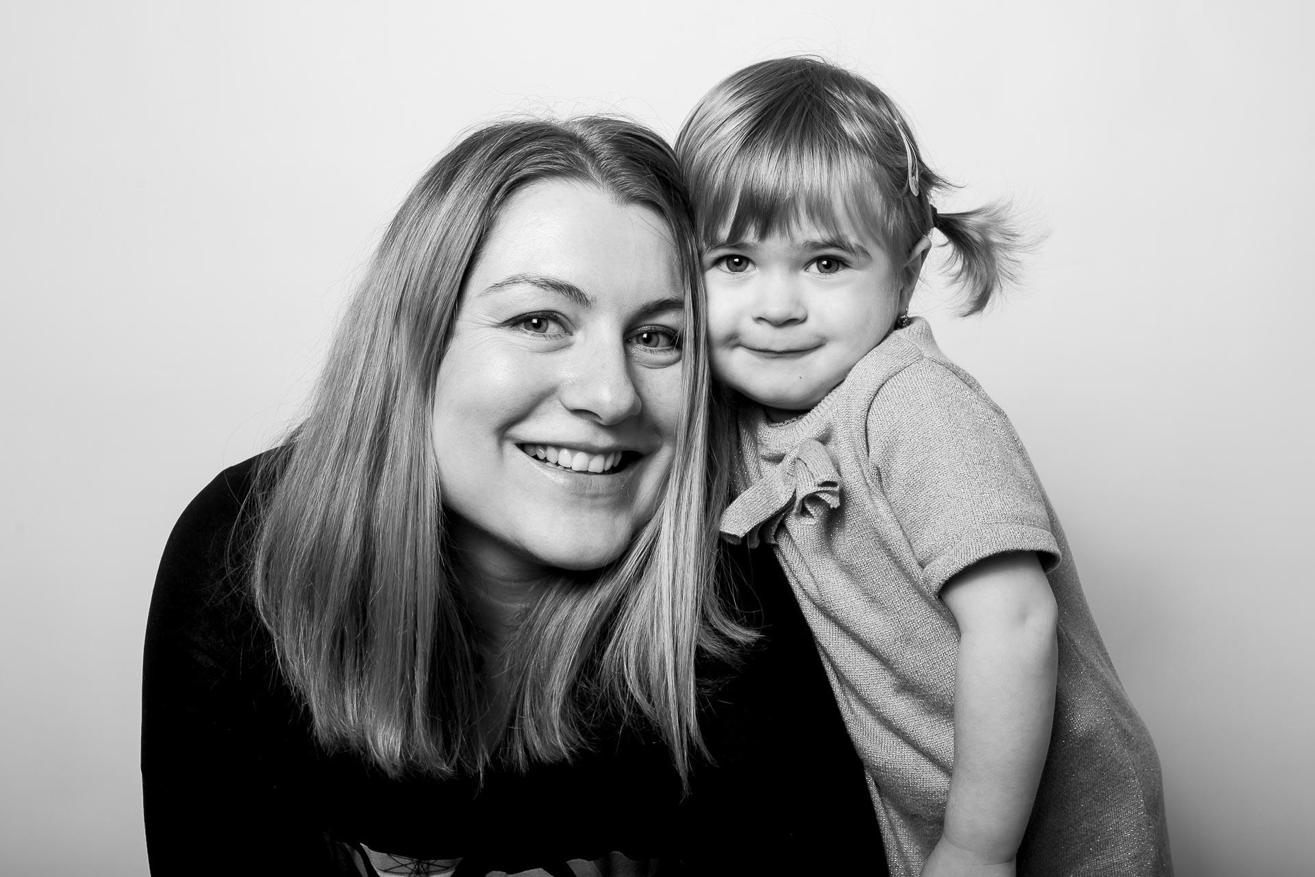 profesionální rodinné fotografování v ateliéru, exteriéru od Studio Beautyfoto, Lysá nad Labem-2-2