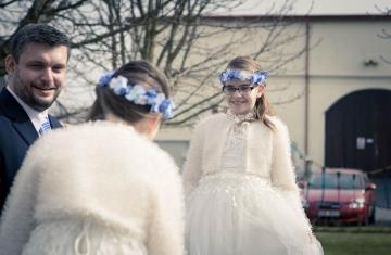 svatba Jana & Michal, Yard Resort, Předboj u Prahy - svatební fotograf a svatební kameraman Studio Beautyfoto 11
