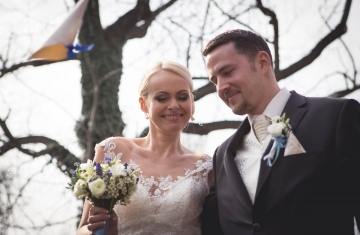 svatba Jana & Michal, Yard Resort, Předboj u Prahy - svatební fotograf a svatební kameraman Studio Beautyfoto 191