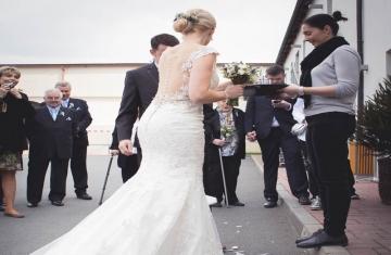 svatba Jana & Michal, Yard Resort, Předboj u Prahy - svatební fotograf a svatební kameraman Studio Beautyfoto 218
