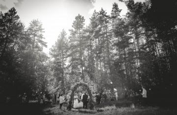 svatební fotograf boho svatba přírodní svatba-16