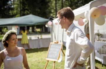 svatební fotograf boho svatba přírodní svatba-2