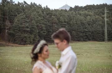 svatební fotograf boho svatba přírodní svatba-60