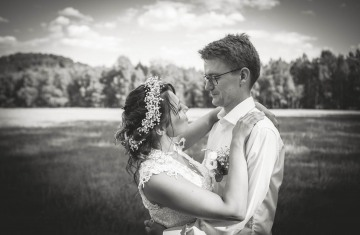 svatební fotograf boho svatba přírodní svatba-62