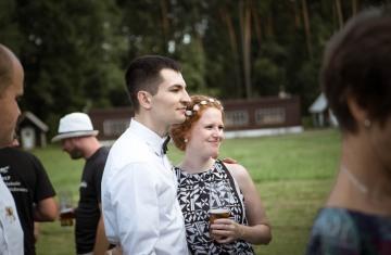 svatební fotograf boho svatba přírodní svatba-83