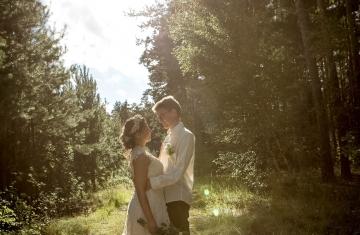 svatební fotograf boho svatba přírodní svatba-51