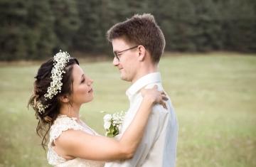 svatební fotograf boho svatba přírodní svatba-61