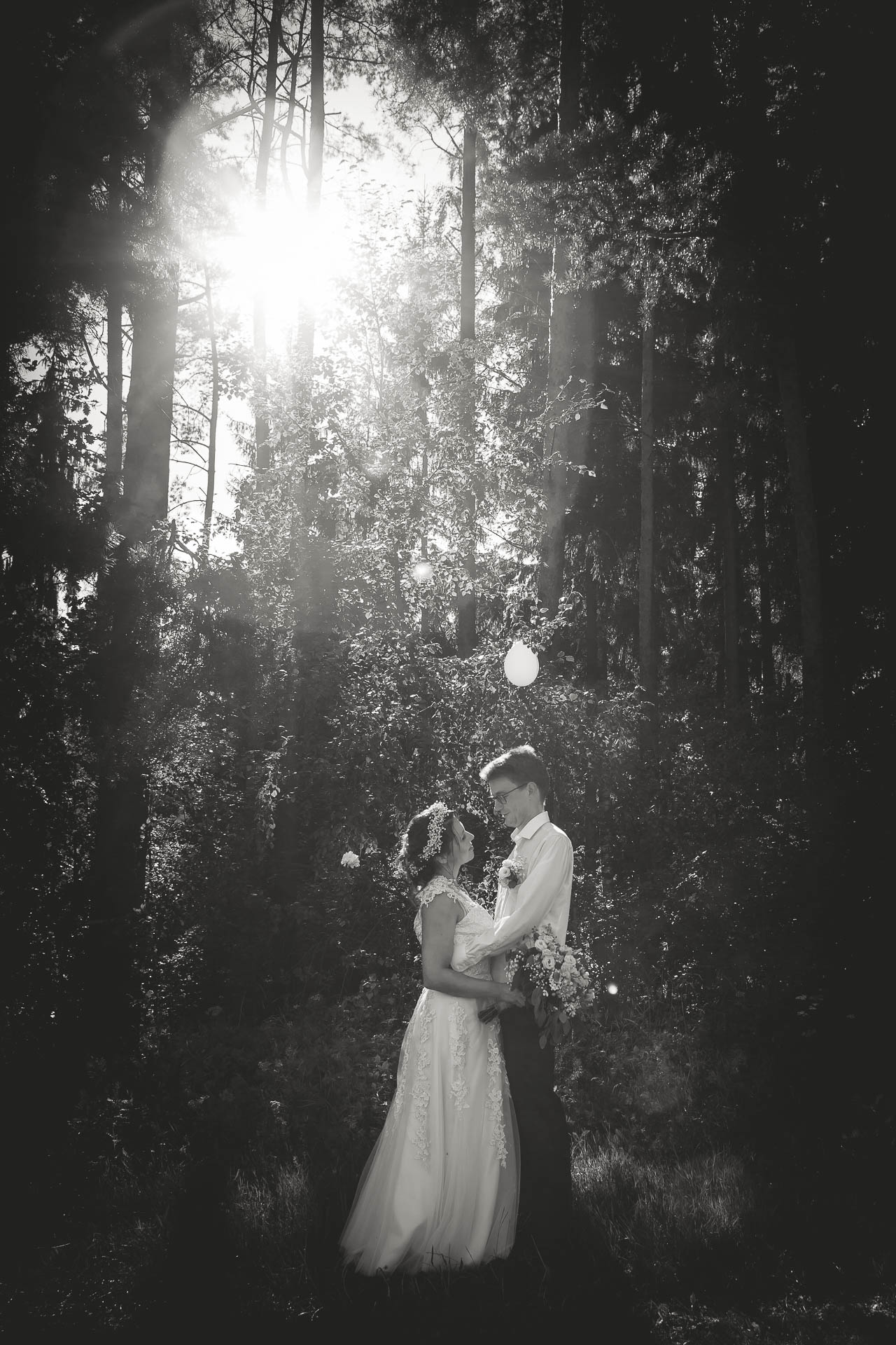 svatební fotograf boho svatba přírodní svatba-42