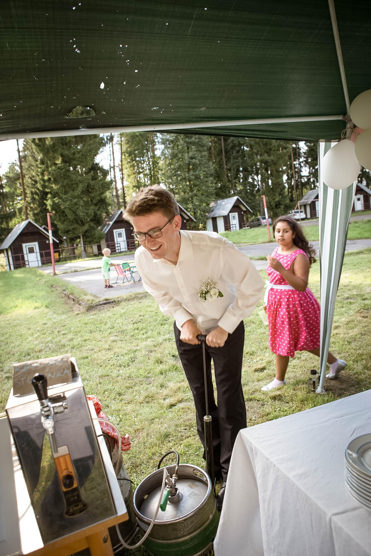 svatební fotograf boho svatba přírodní svatba-69