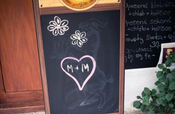 Svatební fotografie Monika 8 Martin, Poděbrady, Havířský kostelík- Svatební fotograf Studio Beautyfoto