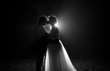 Svatební fotografie Monika 8 Martin, Poděbrady, Havířský kostelík-Svatební fotograf Studio Beautyfoto 1