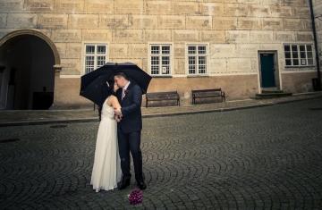 Svatební fotografie Dana 8 Jakub, zámek Brandýs nad Labem, Praha Východ - Svatební fotograf, svatební kameraman Studio Beautyfoto