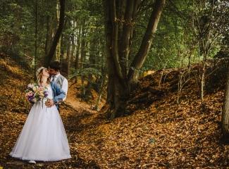 svatba v boho stylu, rustikální svatba, přírodní letní svatba Kokořínsko-171