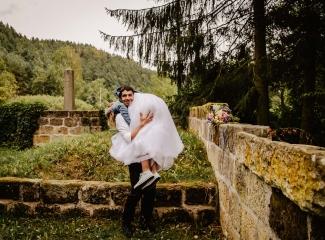 svatba v boho stylu, rustikální svatba, přírodní letní svatba Kokořínsko-200