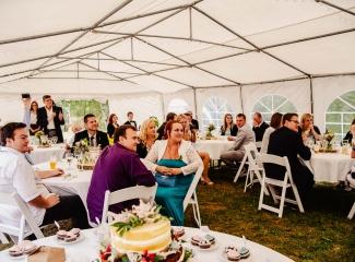 svatba v boho stylu, rustikální svatba, přírodní letní svatba Kokořínsko-212
