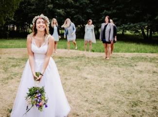 svatba v boho stylu, rustikální svatba, přírodní letní svatba Kokořínsko-229