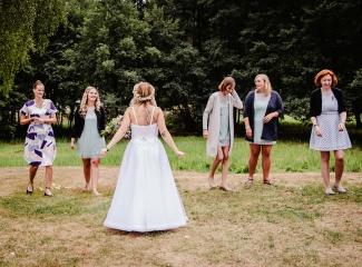svatba v boho stylu, rustikální svatba, přírodní letní svatba Kokořínsko-234