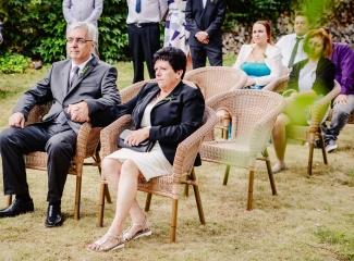 svatba v boho stylu, rustikální svatba, přírodní letní svatba Kokořínsko-50