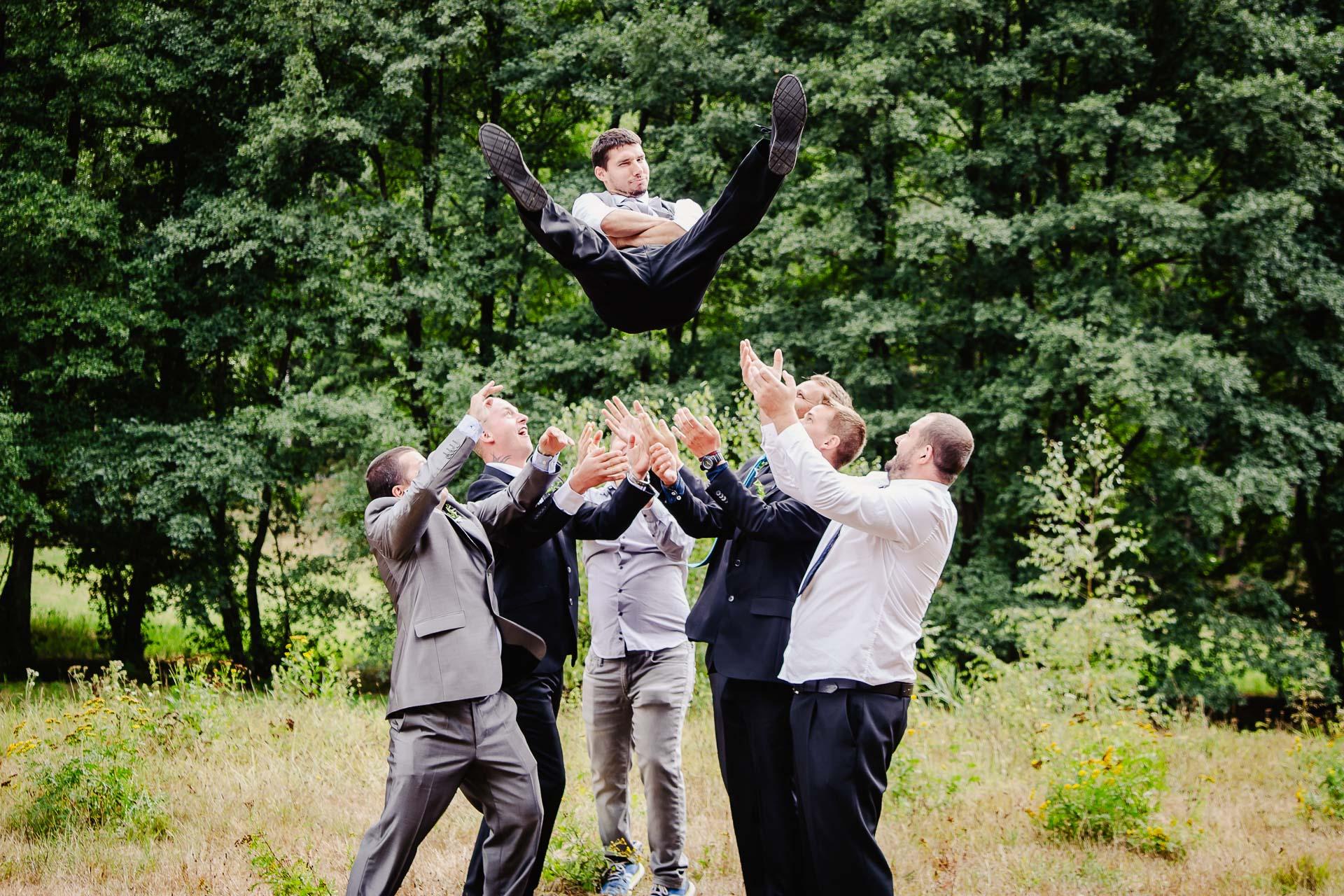 svatba v boho stylu, rustikální svatba, přírodní letní svatba Kokořínsko-141