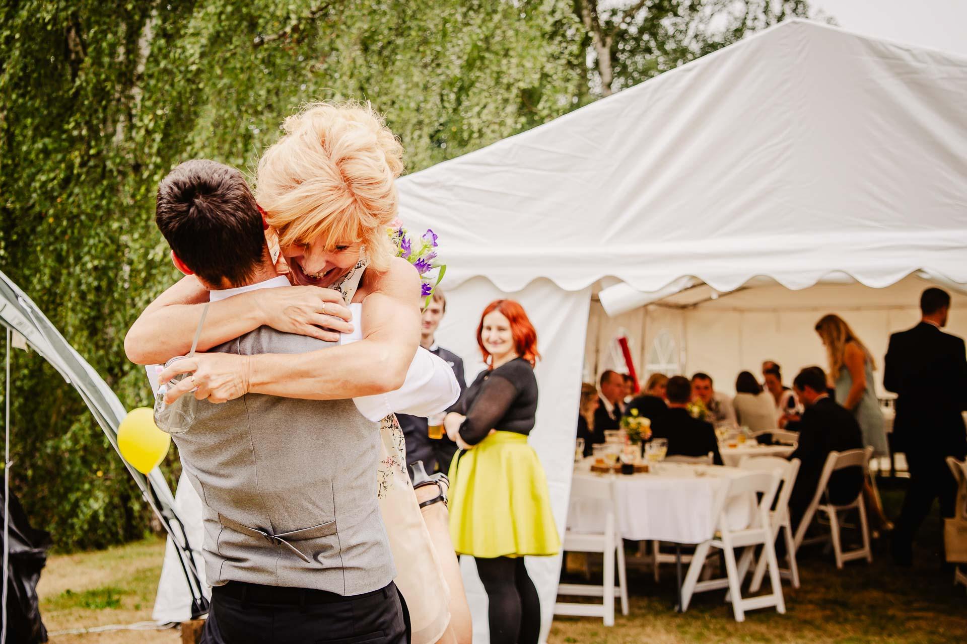 svatba v boho stylu, rustikální svatba, přírodní letní svatba Kokořínsko-209