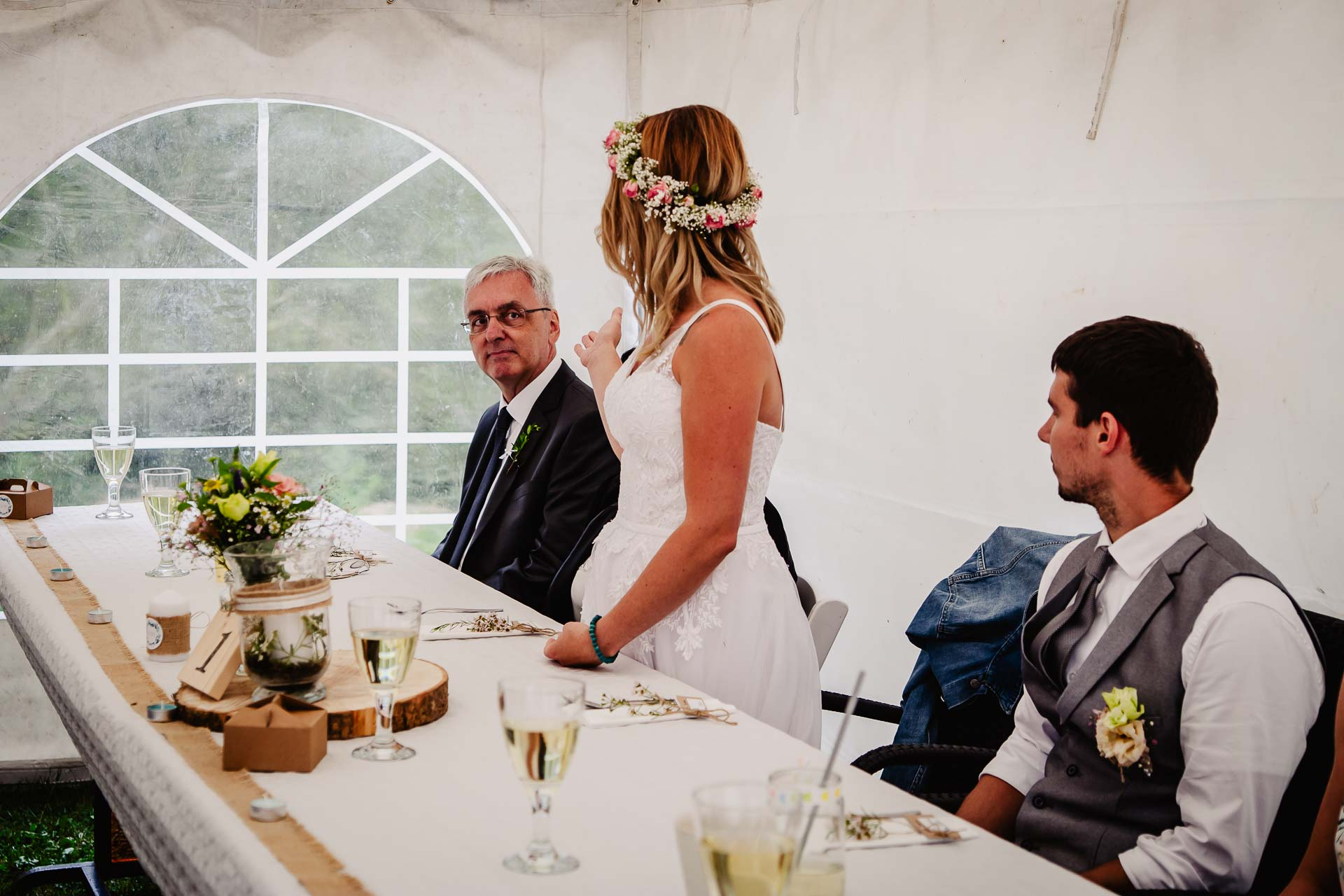 svatba v boho stylu, rustikální svatba, přírodní letní svatba Kokořínsko-214