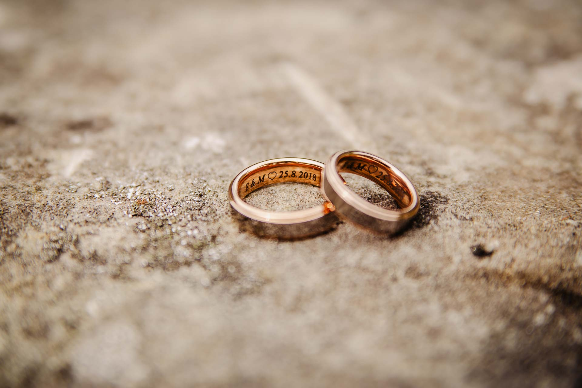 svatba v boho stylu, rustikální svatba, přírodní letní svatba Kokořínsko-3