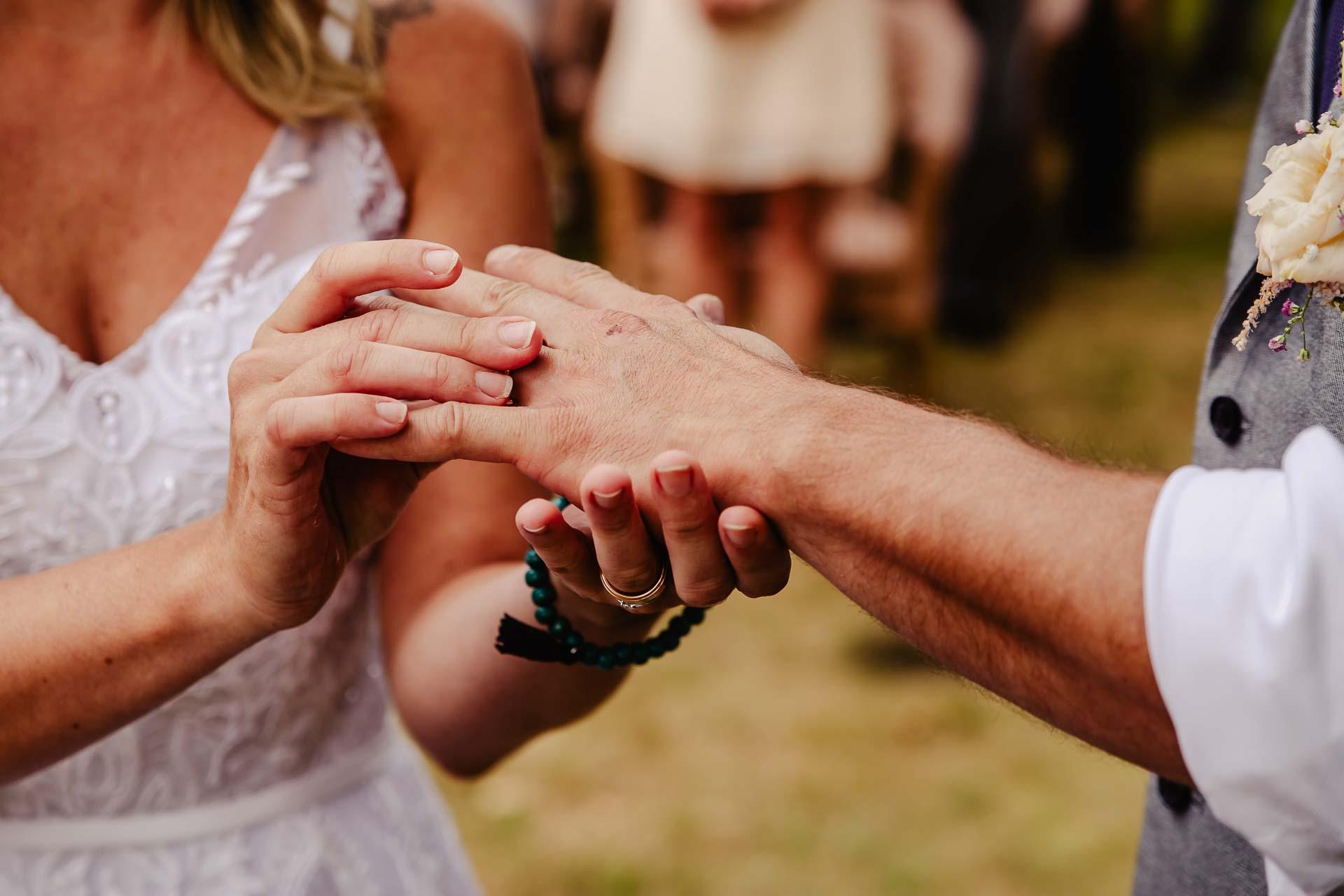 svatba v boho stylu, rustikální svatba, přírodní letní svatba Kokořínsko-62