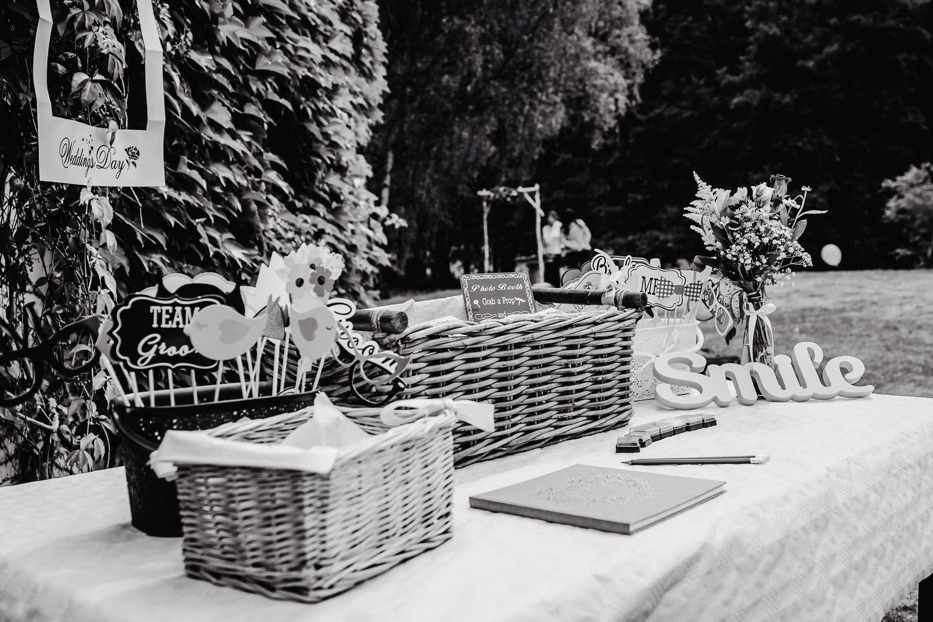 svatba v boho stylu, rustikální svatba, přírodní letní svatba Kokořínsko-9