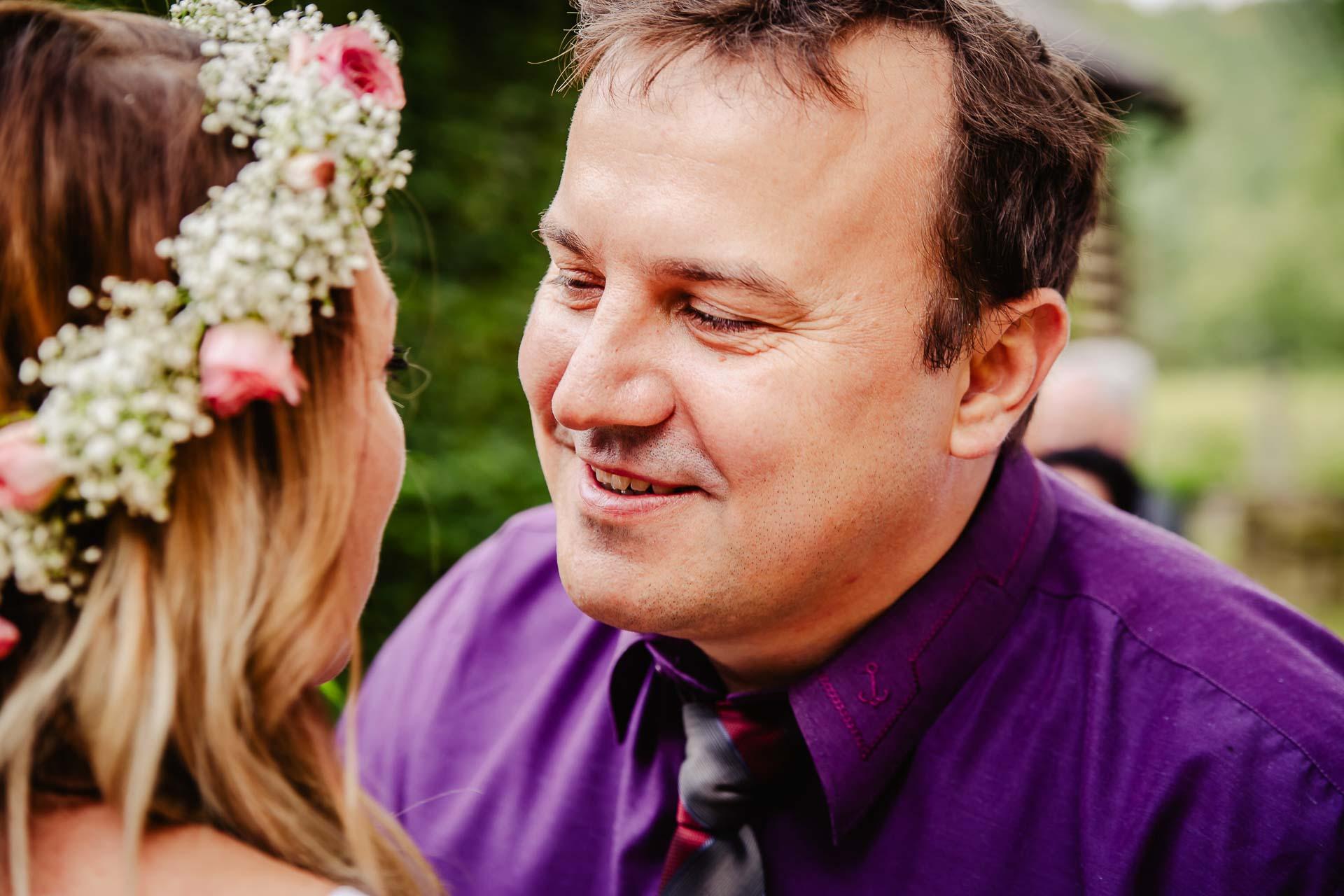 svatba v boho stylu, rustikální svatba, přírodní letní svatba Kokořínsko-94