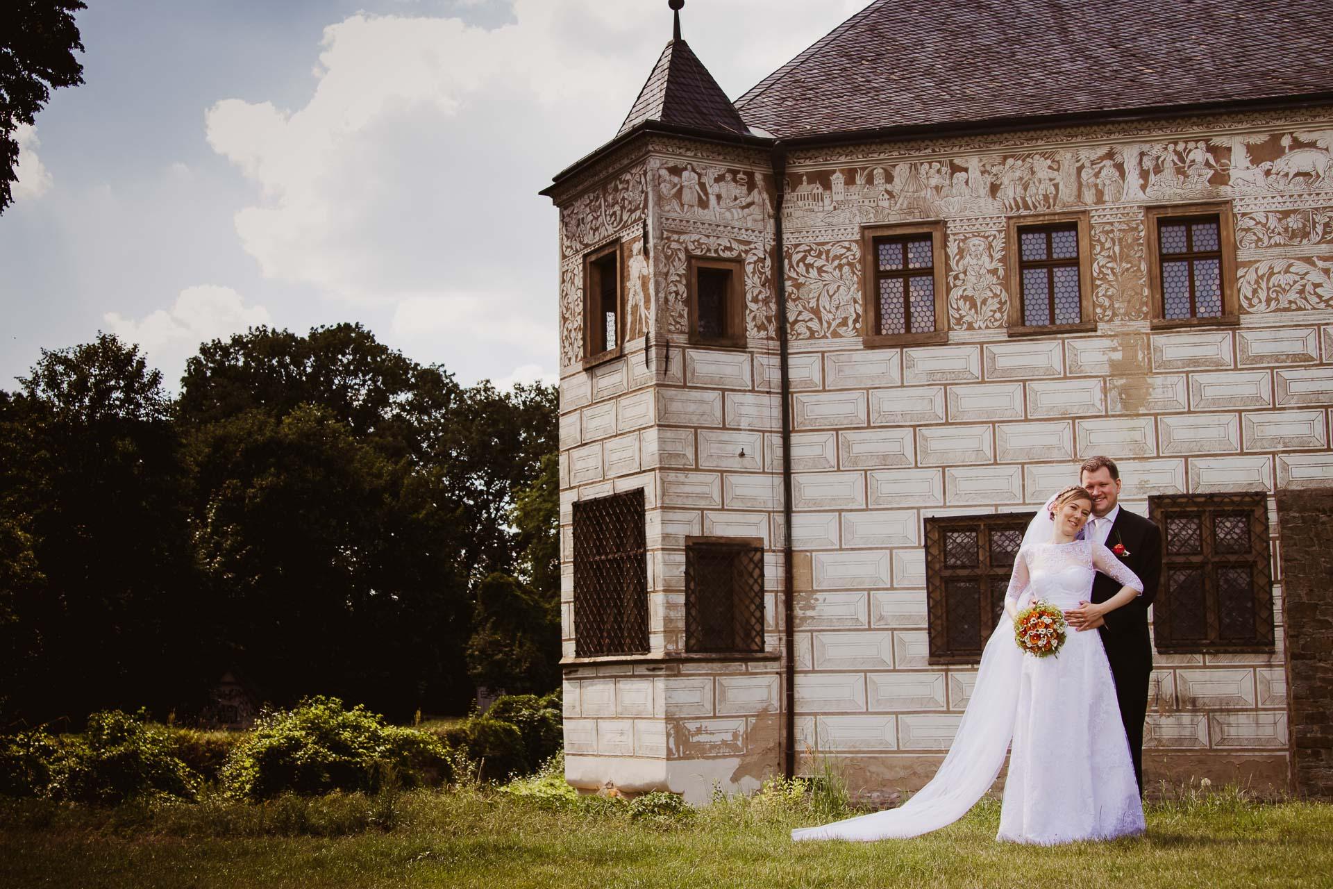 svatební fotograf Lysá nad Labem, penzion Polabí Přerov nad Labem, letní svatba-235