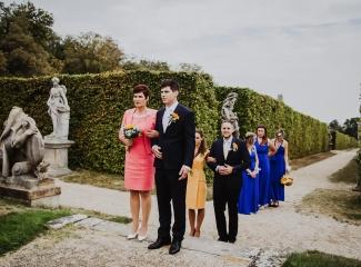 svatební fotograf Lysá nad Labem,  svatební video Lysá na Labem, svatba v zámeckém parku-10