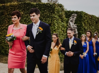 svatební fotograf Lysá nad Labem,  svatební video Lysá na Labem, svatba v zámeckém parku-11