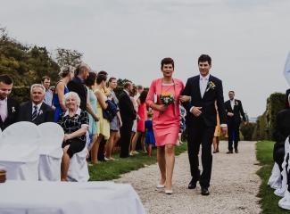 svatební fotograf Lysá nad Labem,  svatební video Lysá na Labem, svatba v zámeckém parku-12