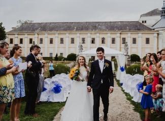 svatební fotograf Lysá nad Labem,  svatební video Lysá na Labem, svatba v zámeckém parku-123