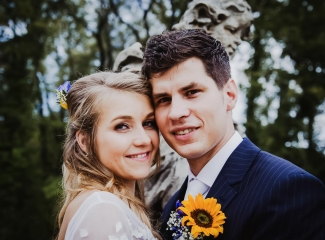 svatební fotograf Lysá nad Labem,  svatební video Lysá na Labem, svatba v zámeckém parku-176
