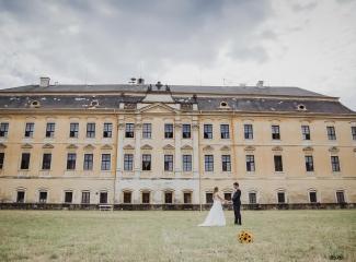 svatební fotograf Lysá nad Labem,  svatební video Lysá na Labem, svatba v zámeckém parku-186