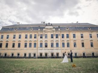 svatební fotograf Lysá nad Labem,  svatební video Lysá na Labem, svatba v zámeckém parku-187