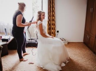 svatební fotograf Lysá nad Labem,  svatební video Lysá na Labem, svatba v zámeckém parku-2