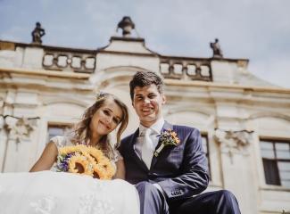 svatební fotograf Lysá nad Labem,  svatební video Lysá na Labem, svatba v zámeckém parku-205