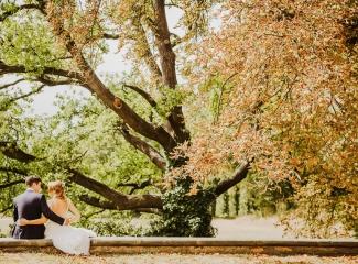 svatební fotograf Lysá nad Labem,  svatební video Lysá na Labem, svatba v zámeckém parku-207