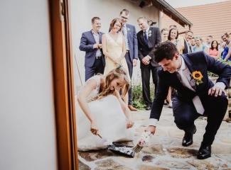svatební fotograf Lysá nad Labem,  svatební video Lysá na Labem, svatba v zámeckém parku-241