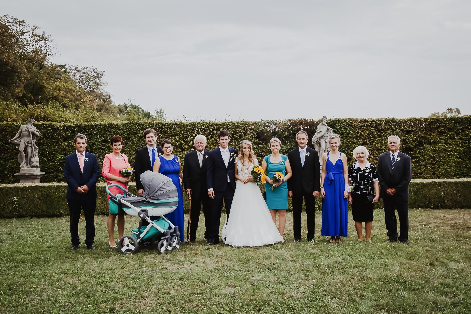 svatební fotograf Lysá nad Labem,  svatební video Lysá na Labem, svatba v zámeckém parku-129